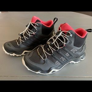 *NEW* ADIDAS HIKING SHOES